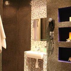 Гостиница Рандеву Номер Комфорт с различными типами кроватей фото 5