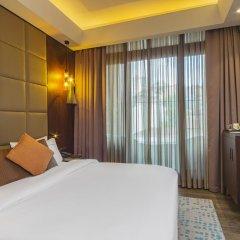 Naz City Hotel Taksim 4* Стандартный номер с двуспальной кроватью фото 6