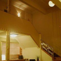 Отель Art Deco Loft Апартаменты с различными типами кроватей фото 6