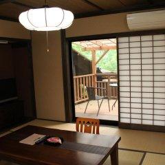 Отель Tobise Onsen Tenga Sanso Минамиогуни удобства в номере