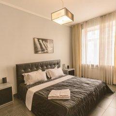 Гостиница Partner Guest House Shevchenko 3* Апартаменты с различными типами кроватей фото 23