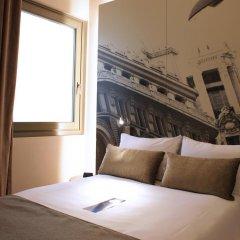 Radisson Blu Hotel, Madrid Prado 4* Стандартный номер с различными типами кроватей