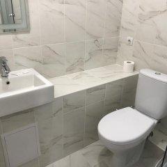 Гостиница Галиан ванная