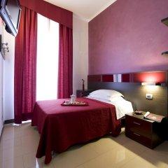 Hotel Ideale 3* Стандартный номер с различными типами кроватей фото 12