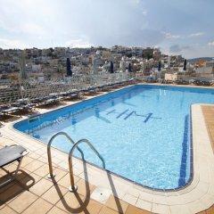 Hotel Mistral бассейн фото 2