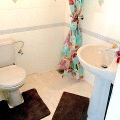 Отель Villa 4 Sinharaja ванная фото 2