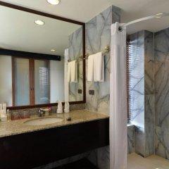 Отель Andaman White Beach Resort 4* Номер Делюкс с двуспальной кроватью фото 7