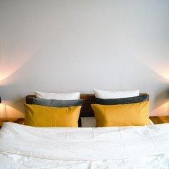 Отель Appartement Impasse Pitchoune Улучшенные апартаменты фото 3