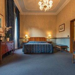 Strozzi Palace Hotel 4* Полулюкс с различными типами кроватей фото 11