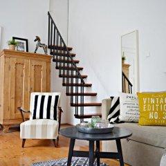 Апартаменты Sophie's Apartments Будапешт комната для гостей фото 5