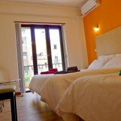 Отель LV Premier Anjos AR 4* Апартаменты с различными типами кроватей фото 15