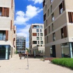 Отель MNH Apartments Kolejowa Польша, Варшава - отзывы, цены и фото номеров - забронировать отель MNH Apartments Kolejowa онлайн парковка