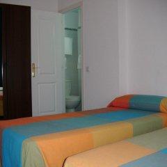 Отель Puerta del Sol Rooms Стандартный номер с различными типами кроватей фото 3