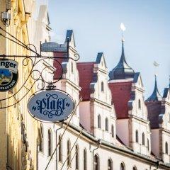 Отель Platzl Hotel Германия, Мюнхен - 1 отзыв об отеле, цены и фото номеров - забронировать отель Platzl Hotel онлайн фото 5
