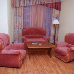 Парк Отель Кранкино комната для гостей фото 3