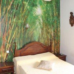 Отель Franca 2* Стандартный номер двуспальная кровать фото 3