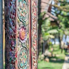 Отель Relax Beach Resort Candidasa интерьер отеля фото 2
