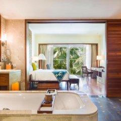 Отель Mandarin Oriental Sanya Санья ванная фото 2