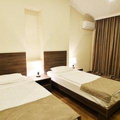 Отель MGK 3* Улучшенный номер с 2 отдельными кроватями фото 3