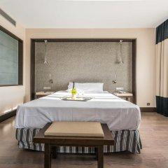 Hotel Mercader 4* Стандартный семейный номер с двуспальной кроватью фото 3
