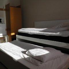Euroway Hotel удобства в номере