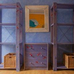 Отель Ericeira Surf Camp 2* Кровать в общем номере двухъярусные кровати фото 22