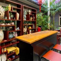 Отель Michaels House Beijing развлечения