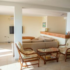 Апарт-Отель Villa Edelweiss 4* Апартаменты с двуспальной кроватью фото 42