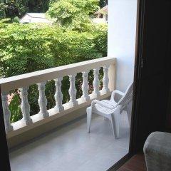 Отель Natural Mystic Patong Residence 3* Студия с различными типами кроватей фото 2