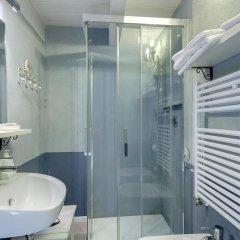 Отель LM Suite Spagna 3* Стандартный номер с двуспальной кроватью фото 16
