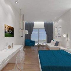 Epirus Hotel Саранда комната для гостей фото 2