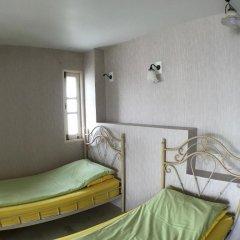 Отель Roof View Place 2* Стандартный номер с различными типами кроватей фото 7