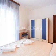 Hotel Fucsia 2* Стандартный номер с двуспальной кроватью фото 4