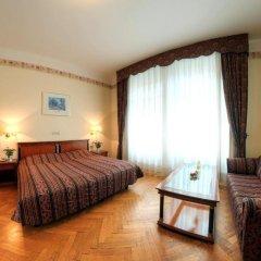 Отель Carlton Opera 3* Стандартный номер с двуспальной кроватью фото 6