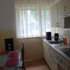 Апартаменты Apartment Wittelsbacher Straße Берлин в номере фото 2