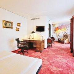 Отель Arcotel Rubin 5* Номер Комфорт фото 3
