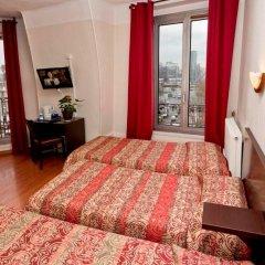 Отель Hipotel Paris Printania Maraîchers комната для гостей фото 4