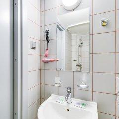 Мини-отель 15 комнат 2* Номер Эконом с разными типами кроватей фото 3