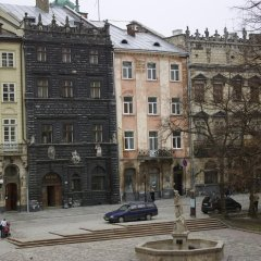 Апартаменты The Heart of Lviv Apartments - Lviv Львов фото 2