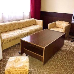 Гостиница Интурист–Закарпатье 3* Люкс с различными типами кроватей фото 2