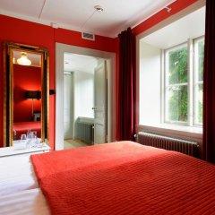 Отель Hellstens Malmgård 3* Стандартный номер с различными типами кроватей фото 8