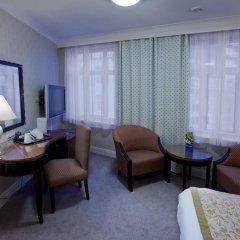 Britannia Sachas Hotel 3* Улучшенный номер с двуспальной кроватью фото 5