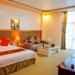 A1 Hotel 3* Стандартный номер с различными типами кроватей