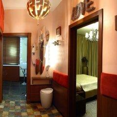 Гостиница Panderoza фото 4