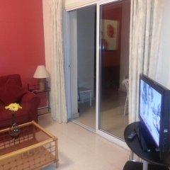 Отель Limnaria Complex комната для гостей фото 2
