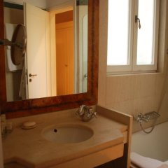 Siorra Vittoria Boutique Hotel 4* Номер Делюкс с различными типами кроватей фото 3