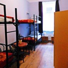 Budapest Budget Hostel Стандартный семейный номер фото 17