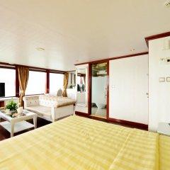 Отель Golden Cruise 9 комната для гостей фото 3