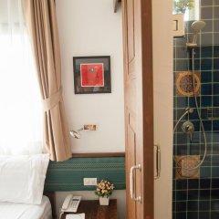 Отель Chetuphon Gate Бангкок комната для гостей фото 2