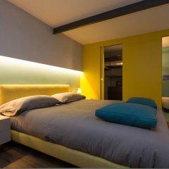 Отель Le Quattro Dame Luxury Suites 3* Номер Делюкс фото 9